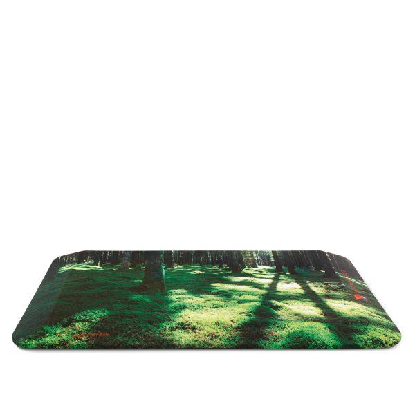 Aeris Muvmat forest theme